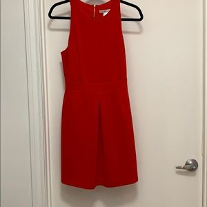 Laundry by Design Red Dress